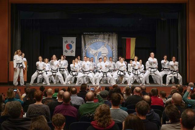 GruppenfotoSchuleDachau